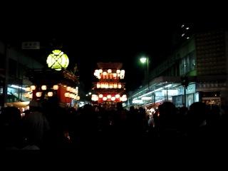 Kakegawa Festival 02 2012 October