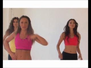 LATINA PARTY - 30 minutes Cardio Dance Workout