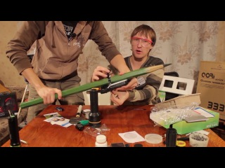 HFM (How Fast Make) - Ремонт роутера