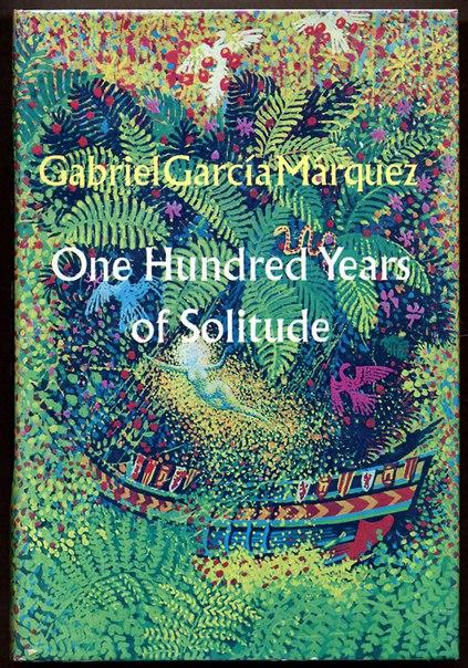 One Hundred Years of Solitude / Сто лет одиночества