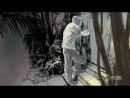 Декстер Пробы Пера Темный Подражатель Dexter Early Cuts Dark Echo 3 серия