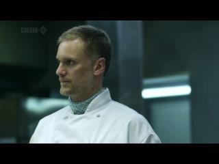 Кухня Вайта 1 сезон 2 серия