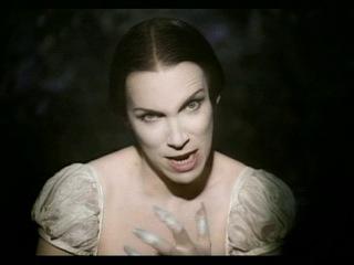 Annie Lennox - Love Song For A Vampire