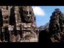 Храм Байон в Камбодже=)