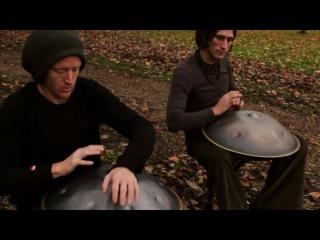 Волшебная космическая музыка