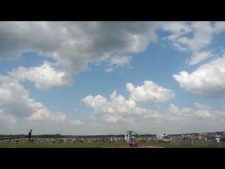 абсолютный чемпион мира летчик виртуоз Виктор Чмаль