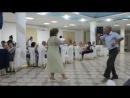 Вау супер танец в свадьбе Атырау!