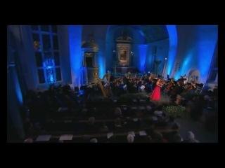Mari Samuelsen - Antonio Vivaldi - The Four Seasons Winter