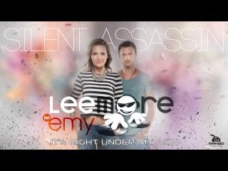 Lee More feat. Emy - Silent Assassin [Премьера песни 2014]