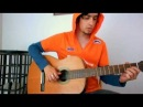 COVER Iron - Woodkid Assassins Creed Revelations trailer song
