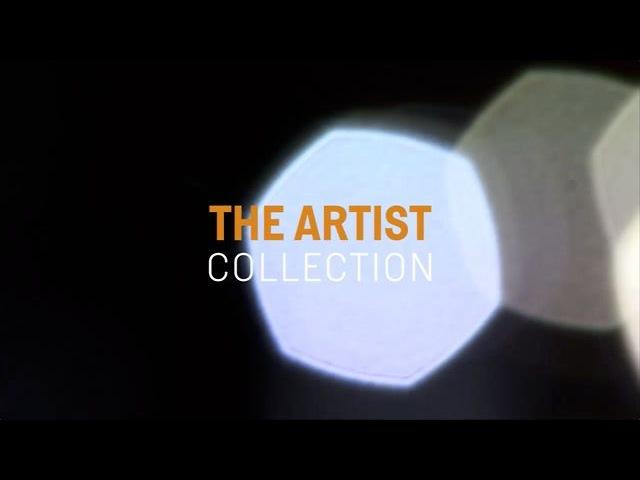 HEKTIK ARTIST COLLECTION 2012