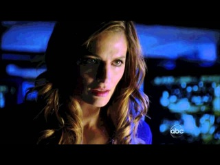Castle || A Father Would Do Anything... || Target & Hunt (5x15&5x16)