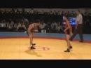 JUNIOR WORLD FS Magomedaliev RUS dec. Vangelov BUL, 50 kg finals