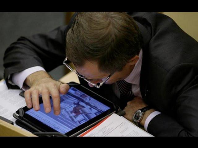 Хопіць набываць чыноўнікам планшэты! | Хватит покупать чиновникам планшеты!