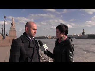 Миклухо-Маклай XXI века: почему петербуржец решил бросить работу и рвануть к папу ...