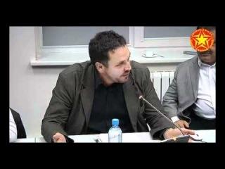 Максим Шевченко о Гульнаре Каримовой