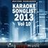 Metro Karaoke - Tempest (In the Style of Deftones) [Karaoke Version]