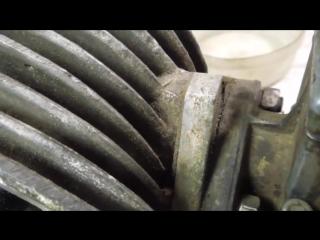 Двигатель мотоцикла Урал (на что обращать внимание при покупке)