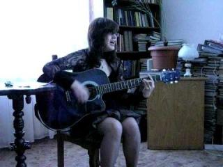 Кристина Владик - Смерти музыканта