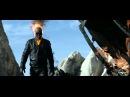 Призрачный гонщик 2 в 3D 2012 Трейлер RUS