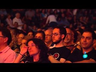 """Esperanza Spalding """"Radio Music Society"""" - 36th Vitoria-Gasteiz Jazz Festival [2012]"""
