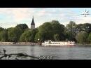 Berlin Treptower Park Spree Zwingli Stralau 9 Mai 2012