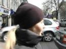 Kseniya Sobchak. Crash