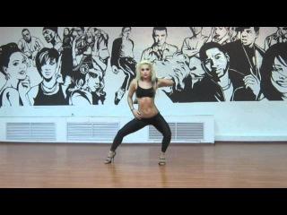 Екатерина Грачева Lady's Dance