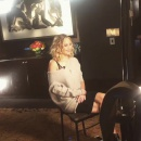 New Jennifer Lawrence interview in New York