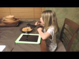 Bad vs Good Table Manners