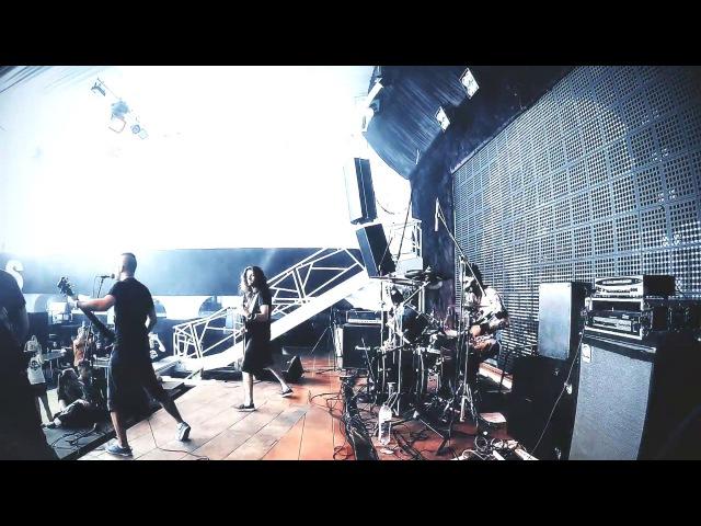 KillScreaM - K4 (live @BLACK SEA METAL FESTIVAL IV 16.07.2017)