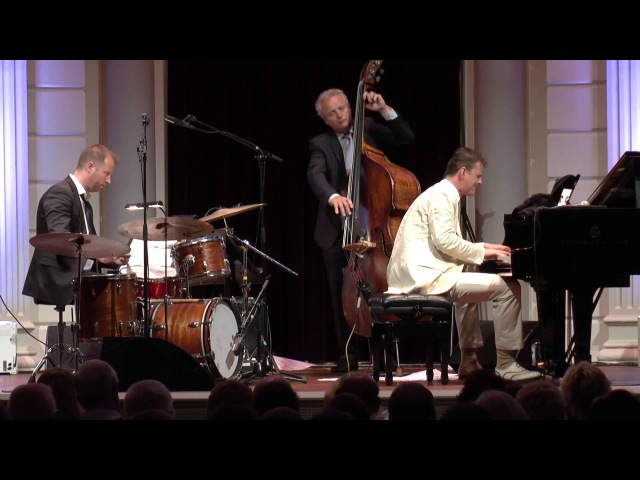 Nocturne in f minor Trio Peter Beets Opera meets the Blues