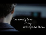 「Fassavoy/cherik/AU」The lonely love story belongs to them
