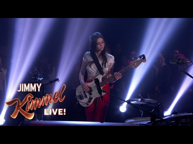 Elise Trouw - Foo Fighters/Bobby Caldwell Mash Up