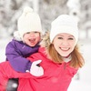 Помощь мамам с детьми Дом для мам