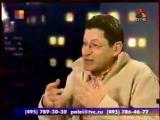 Синий троллейбус (ТВЦ, 2006) Павел Кашин