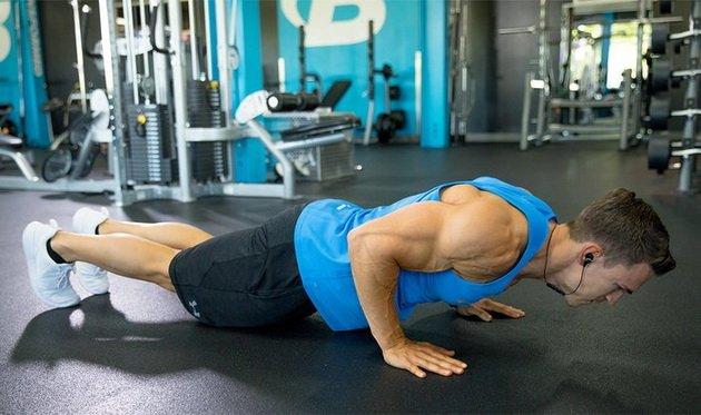 6ec4I2V4FTg 4 лучших упражнения для груди, которые вы не делаете