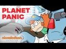 Planet Panic Nick Animated Shorts