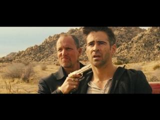 Семь психопатов ГОБЛИН(Колин Фаррелл,Сэм Рокуэлл)комедия, криминал,2012, Великобритания,  BDRip 720p LIVE
