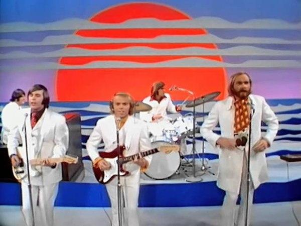 Beach Boys - Do It Again - ( Alta Calidad ) HD