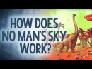 How Does No Man's Sky Actually Work? - Reality Check