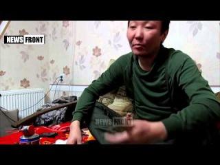 "Разведка ""ОЛЬХОНА"" как захватили Логвиново ДНР ЛНР"