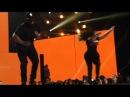 Lil' Kim BET Awards 2015 Rehearsal (Sneak Peak) peeformance