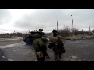"""Командир """"Ольхон"""" наказал бойца ДНР за..."""