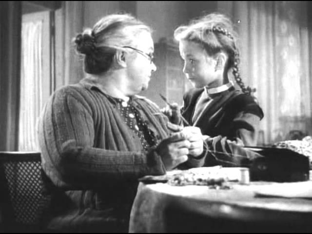 Первоклассница (1948) Полная версия