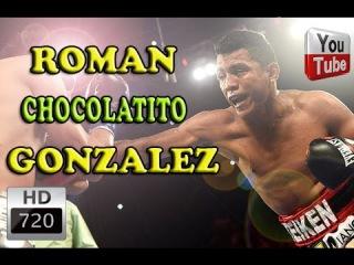 ROMAN GONZALEZ ✰ HIGHLIGHTS HD 2015