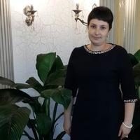 Наталья Федина