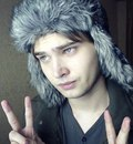Персональный фотоальбом Руслана Соколовского
