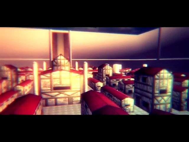 HIGH DAMAGE AHSS - Attack On Titan Tribute Game - 巨人の獵手 - Zekkai