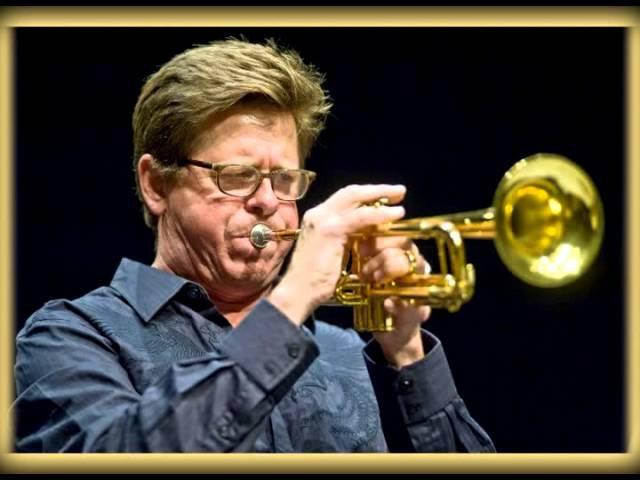 Wayne Bergeron trompettiste Spéciale sélection son HQ